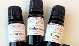 essential oil group1