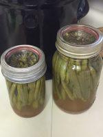 Mason Jar Fermentation