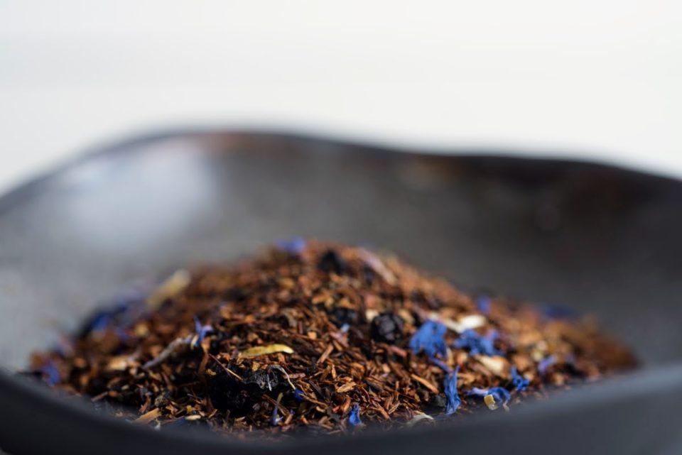 Harvest Chai Tea Blend