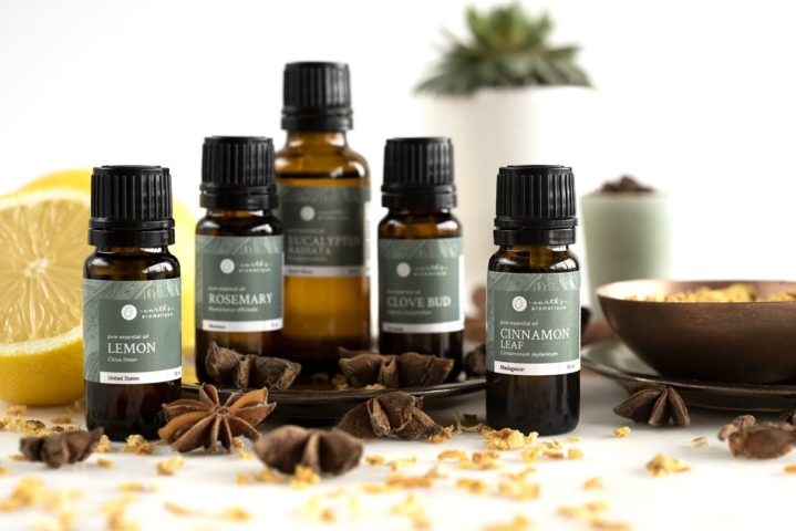 Thieves Essential Oil | Kolya Naturals, Canada
