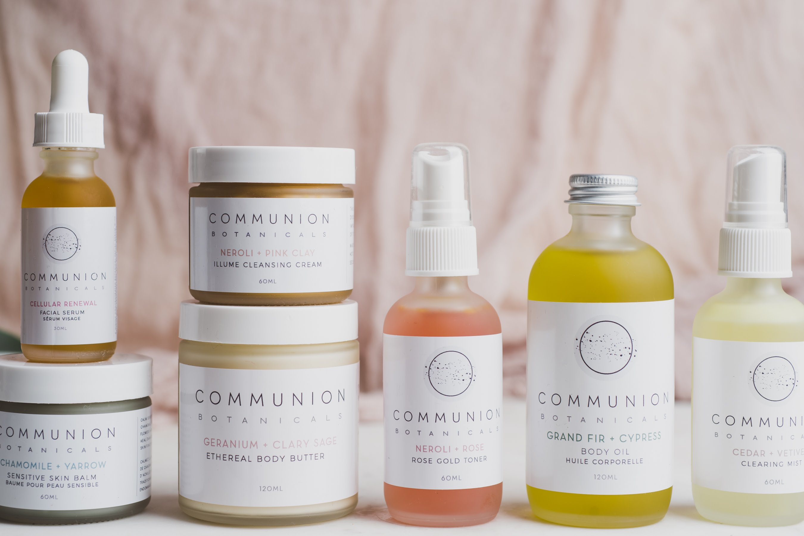 Communion Botanicals