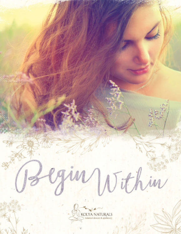 Begin Within