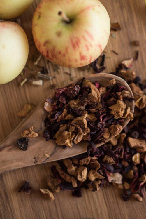 Nourishing Rosehip Herbal-Jello | Kolya Naturals, Canada
