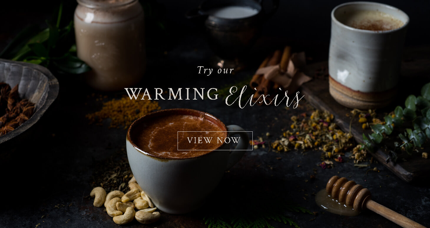 Warming Elixirs
