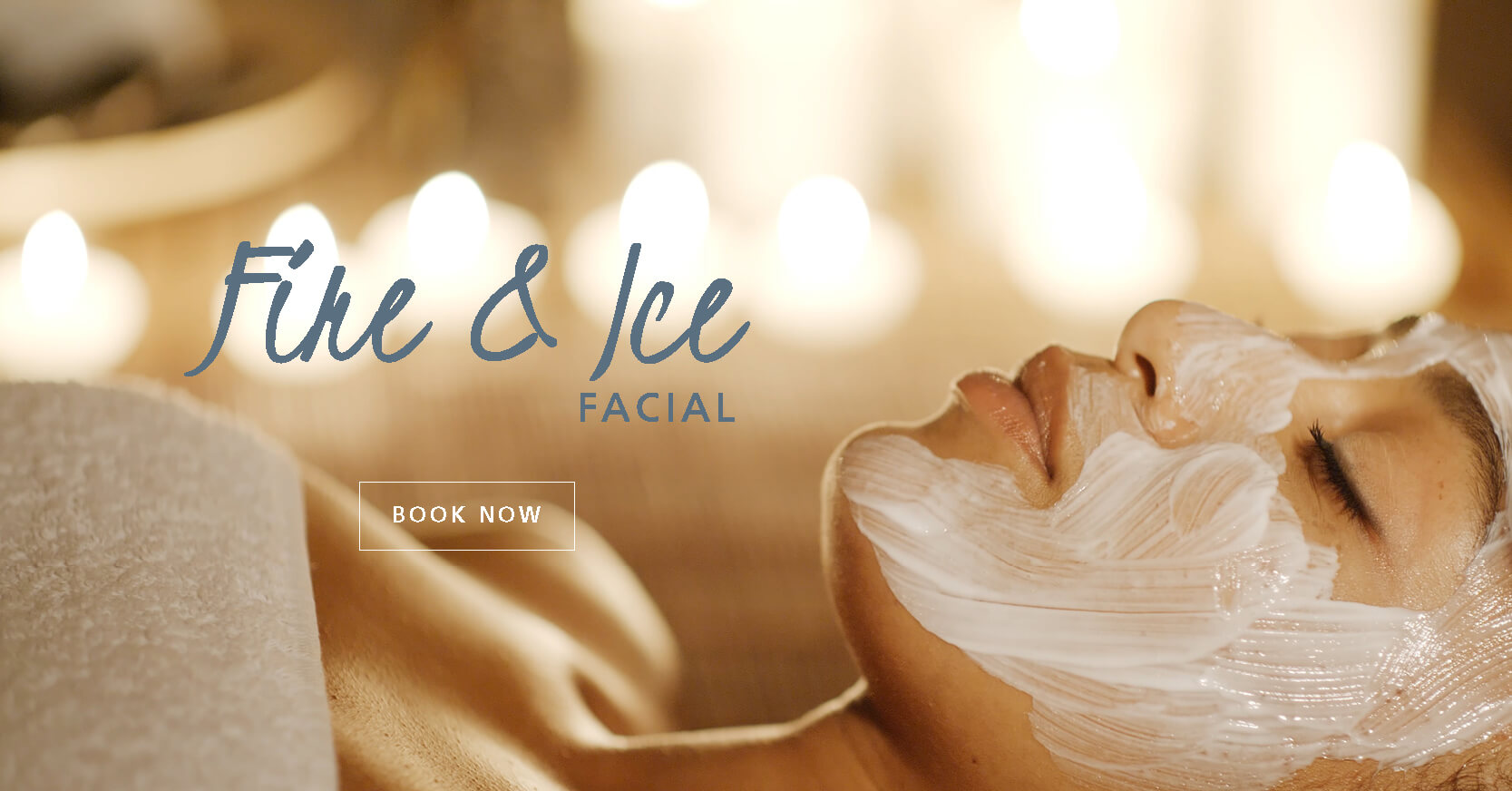 Fire & Ice Facial