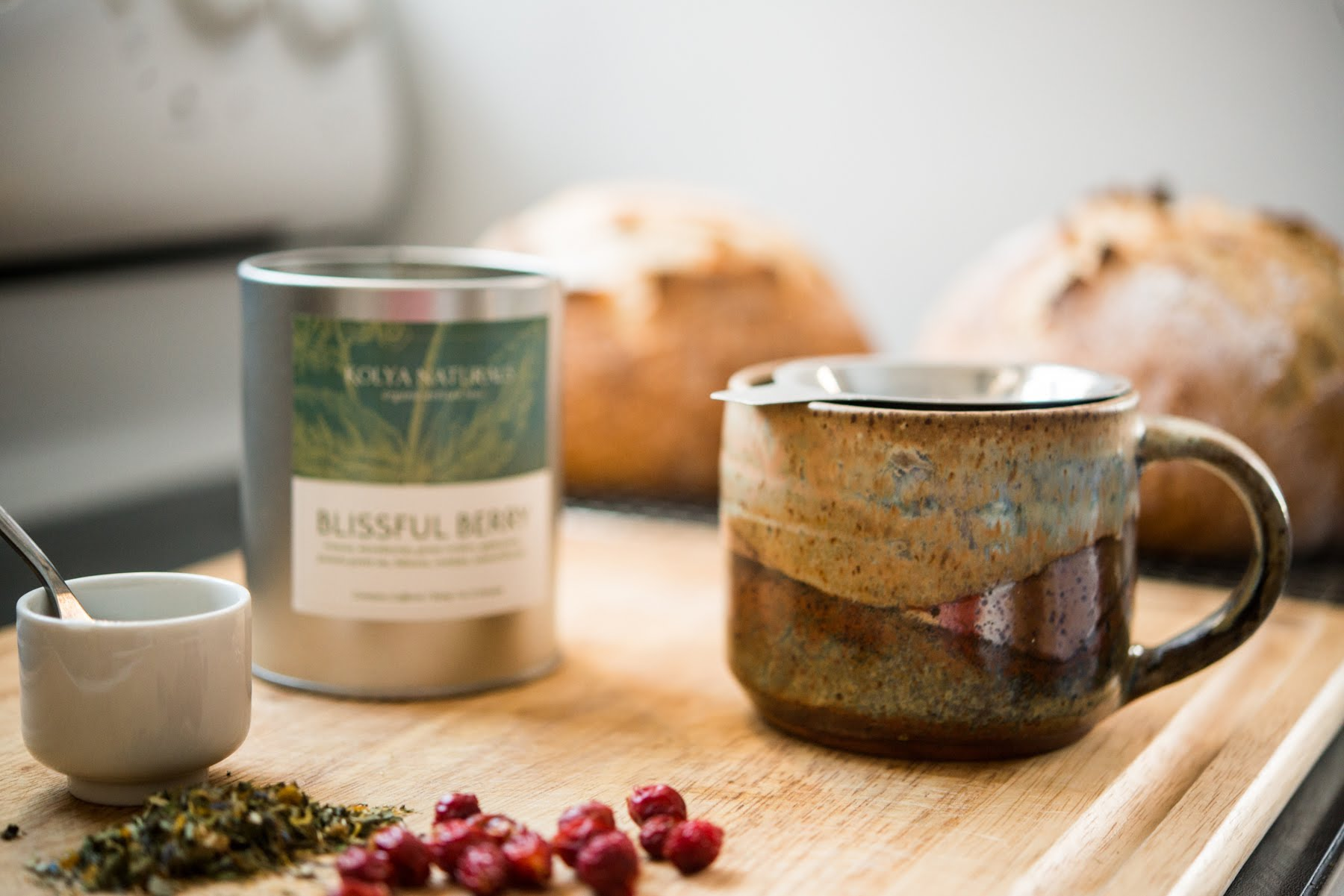 Kolya Naturals Artisan Tea | Kolya Naturals, Canada
