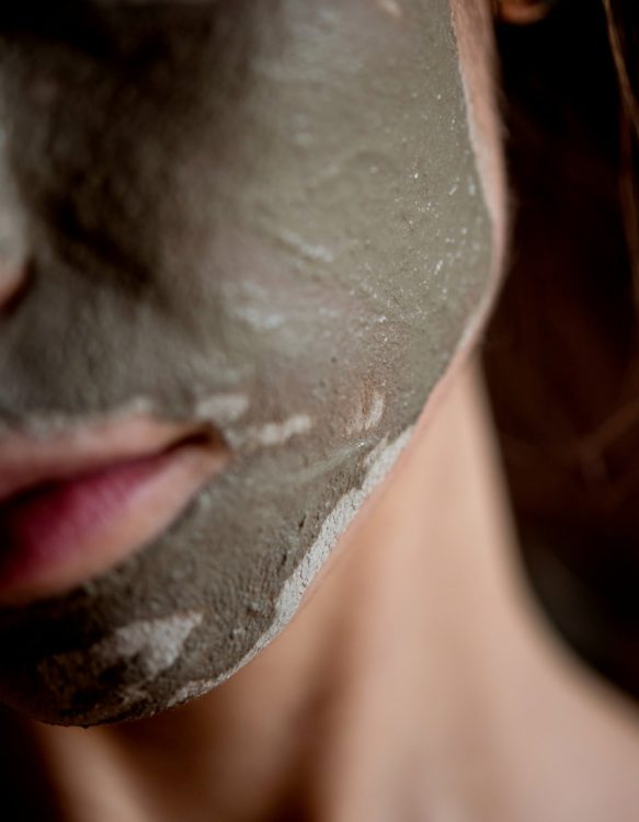 Revitalizing Clay Mask | Kolya Naturals, Canada