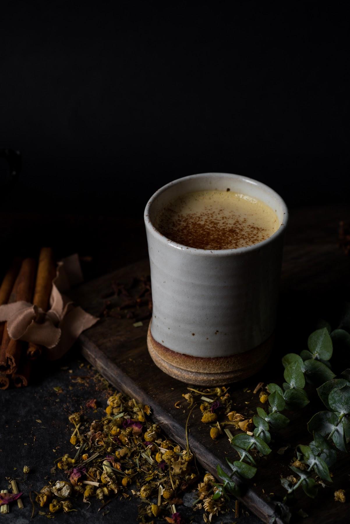 Sweet Surrender Evening Tea | Kolya Naturals, Canada