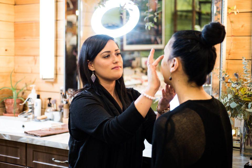 Caitlin, Makeup Artist | Kolya Naturals, Canada