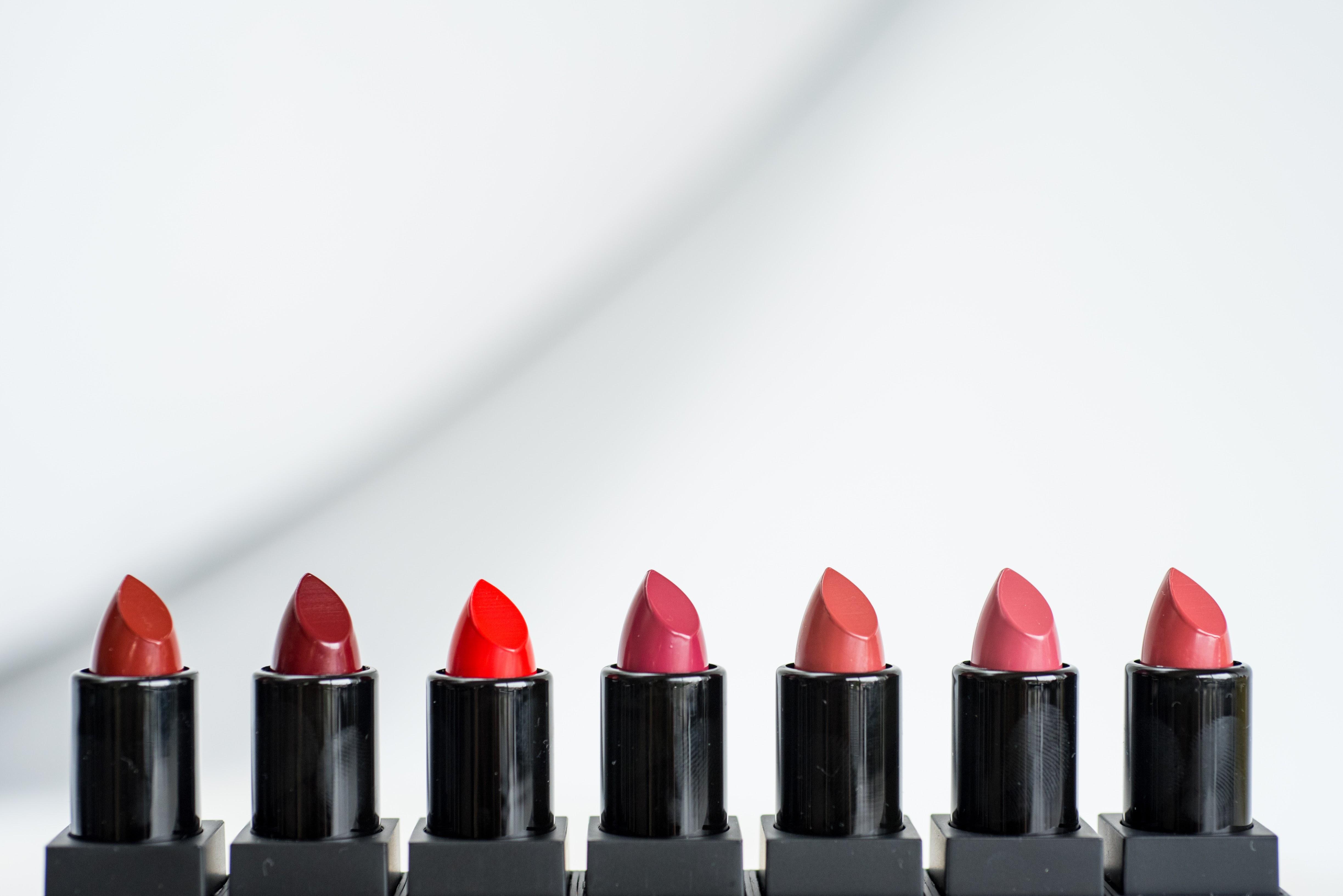 Kösas Lipsticks | Kolya Naturals, Canada