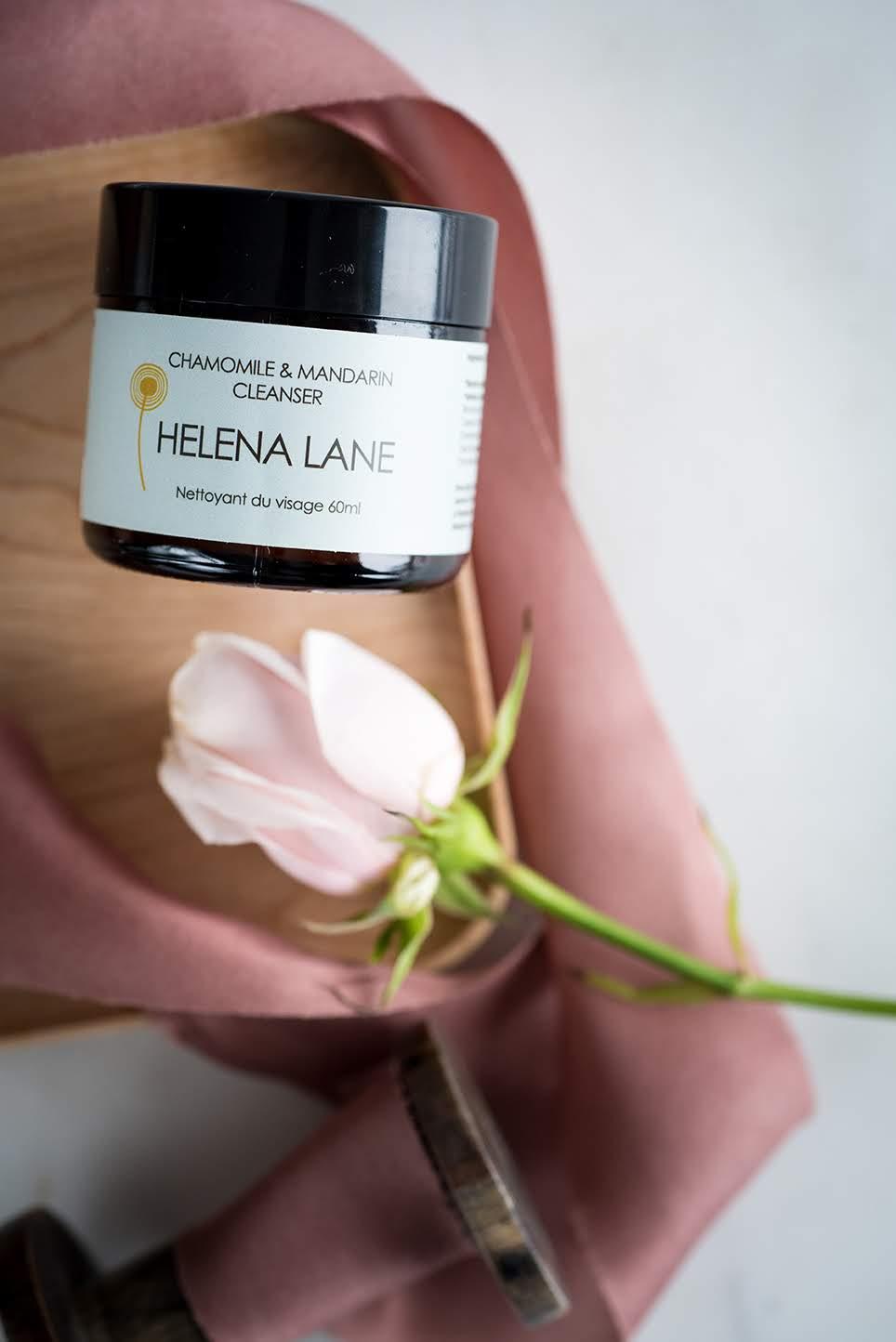 Helena Lane - Chamomile & Calendula Cleanser | Kolya Naturals, Canada
