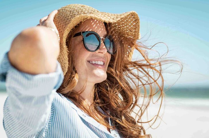 How to be in the Sun Naturally: Demystifying SPF | Kolya Naturals, Canada