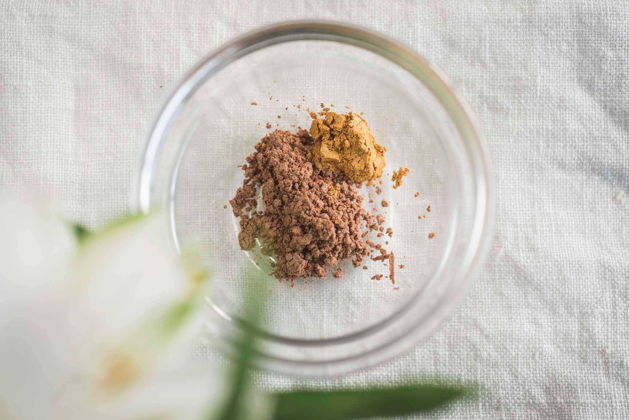 Welcome Spring with a Little Shimmer | Kolya Naturals, Canada
